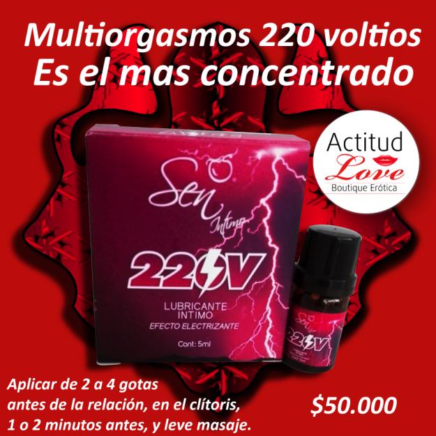 Multiorgasmos 220 voltios, multiorgasmos efectivo para estimular el clítoris, excitar una mujer,