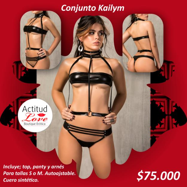 tienda erotica en cucuta, sexshop en cucuta, tienda erotica en colombia, sexshop en colombia, conjunto kaylim