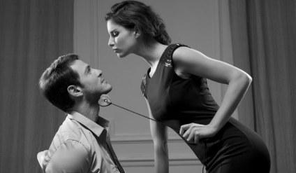 fantasías preferidas por los hombres