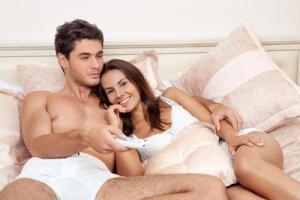 cambia la monotonía en una relación.