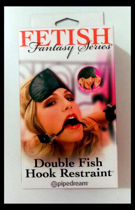 kit de fetiche para sexo oral $29