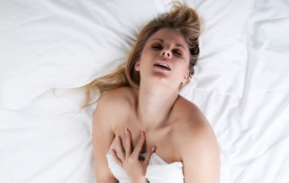 oral orgasmo chica