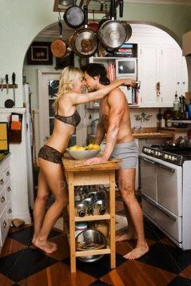 pasión en pareja sexshop