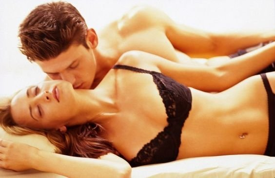Como disfrutar del sexo anal