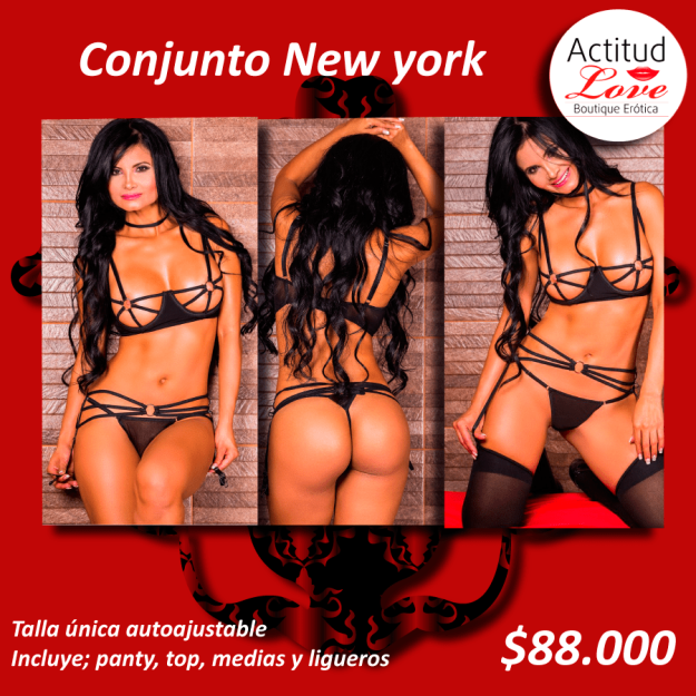 sex shop cucuta; conjunto sensual new york, tienda erotica cucuta; conjunto sensual new york, sex shop colombia; conjunto sexy erotico new york, tienda erotica colombia; conjunto sensual new york,