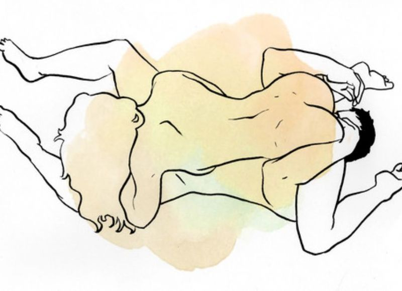 posición sexual excitante el 69, sex shop colombia, sex shop colombia,